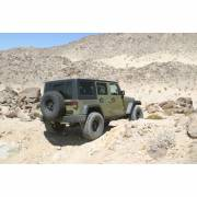 """Icon Vehicle Dynamics - ICON 2007 - 2018 Jeep JK 3"""" Suspension Lift System - Stage 2 - Image 7"""