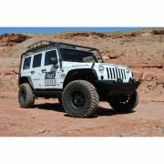"""Icon Vehicle Dynamics - ICON 2007 - 2018 Jeep JK 3"""" Suspension Lift System - Stage 2 - Image 8"""