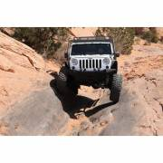 """Icon Vehicle Dynamics - ICON 2007 - 2018 Jeep JK 3"""" Suspension Lift System - Stage 2 - Image 9"""