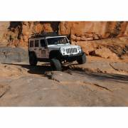 """Icon Vehicle Dynamics - ICON 2007 - 2018 Jeep JK - 3"""" Suspension Lift System Stage 3 - Image 5"""