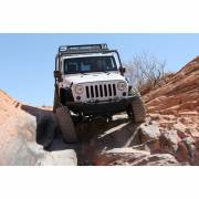 """Icon Vehicle Dynamics - ICON 2007 - 2018 Jeep JK - 3"""" Suspension Lift System Stage 3 - Image 6"""