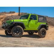 """Icon Vehicle Dynamics - ICON 2007 - 2018 Jeep JK - 3"""" Suspension Lift System Stage 3 - Image 7"""