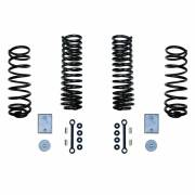 "Icon Vehicle Dynamics - ICON 2007-2018 Jeep JK 3"" Suspension - Lift Components Only - Image 1"
