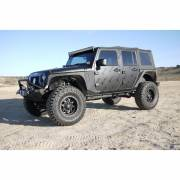 "Icon Vehicle Dynamics - ICON 2007-2018 Jeep JK - 4.5"" Suspension System - Stage 1 - Image 2"