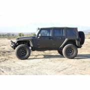 "Icon Vehicle Dynamics - ICON 2007-2018 Jeep JK - 4.5"" Suspension System - Stage 1 - Image 3"