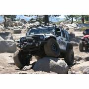 "Icon Vehicle Dynamics - ICON 2007- 2018 Jeep JK 4.5"" Suspension System - Stage 3 - Image 3"