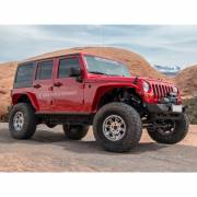 """Icon Vehicle Dynamics - ICON 2007-2018 Jeep JK 4.5"""" Suspension System - Stage 4 - Image 2"""