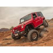 """Icon Vehicle Dynamics - ICON 2007-2018 Jeep JK 4.5"""" Suspension System - Stage 4 - Image 3"""