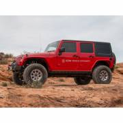 """Icon Vehicle Dynamics - ICON 2007-2018 Jeep JK 4.5"""" Suspension System - Stage 4 - Image 4"""