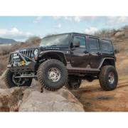 "Icon Vehicle Dynamics - ICON 2007-2018 Jeep JK 4.5"" Suspension System - Stage 5 - Image 2"