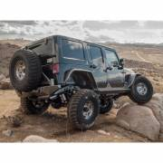 "Icon Vehicle Dynamics - ICON 2007-2018 Jeep JK 4.5"" Suspension System - Stage 5 - Image 4"