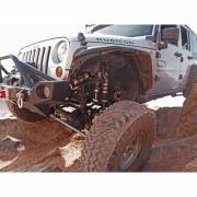 "Icon Vehicle Dynamics - ICON 2007-UP Jeep JK 1.75-3"" Coilover Conversion System - Stage 2 - Image 7"