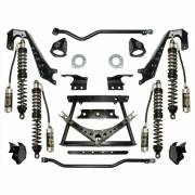 """Icon Vehicle Dynamics - ICON 2007-UP Jeep JK 1.75-3"""" Coilover Conversion System - Stage 3 - Image 1"""