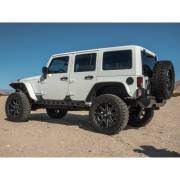 "Icon Vehicle Dynamics - ICON 2007-UP Jeep JK 1.75-3"" Coilover Conversion System - Stage 3 - Image 4"