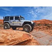 "Icon Vehicle Dynamics - ICON 2007-UP Jeep JK 1.75-3"" Coilover Conversion System - Stage 3 - Image 6"