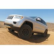 "Icon Vehicle Dynamics - ICON 2010 - 14 Grand Cherokee WK2 0-2"" Suspension System - Stage 1 - Image 4"