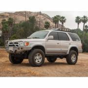 "Icon Vehicle Dynamics - ICON 1996-2002 Toyota 4Runner 0-3"" Suspension System - Stage 2 - Image 2"