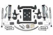 """BDS Suspension Systems - BDS 6"""" Coil-Over Lift Kit - 2007-2013 Chevy/GMC 1500 2WD - Image 1"""