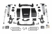 """BDS Suspension Systems - BDS 6"""" Coil Over Lift Kit - Chevy/GMC 1500 4wd (2014-2015) - Image 1"""