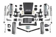 """BDS Suspension Systems - BDS 6"""" Coil-Over Suspension System 