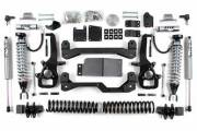 """BDS Suspension Systems - BDS 6"""" Coil-Over Lift Kit - 2012 Dodge 1500 4WD - Image 1"""