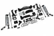 """BDS Suspension Systems - BDS 6"""" Coil-Over Lift Kit - Ford F150 4WD - Image 2"""