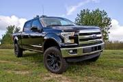 """BDS Suspension Systems - BDS 6"""" Coil-Over Lift Kit - Ford F150 4WD - Image 3"""