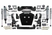 """BDS Suspension Systems - BDS 7"""" Coil-Over Lift Kit - Toyota Tundra - Image 1"""