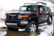 "BDS Suspension Systems - BDS 3"" Strut Spacer Lift Kit - Toyota FJ Cruiser - Image 2"