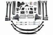 "BDS Suspension Systems - BDS 8""Lift Kit - Ford F250/F350 4WD - Image 1"