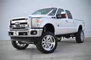 "BDS Suspension Systems - BDS 8""Lift Kit - Ford F250/F350 4WD - Image 2"