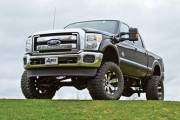 "BDS Suspension Systems - BDS 8""Lift Kit - Ford F250/F350 4WD - Image 3"