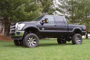 "BDS Suspension Systems - BDS 8""Lift Kit - Ford F250/F350 4WD - Image 4"