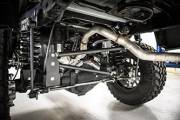 "BDS Suspension Systems - BDS 8"" 4-Link Suspension System 
