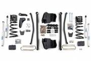 "BDS Suspension Systems - BDS 8"" Long Arm Lift Kit - Dodge RAM 2500 - Image 1"