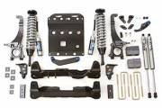"""BDS Suspension Systems - BDS 6"""" Coil-Over Lift Kit - '05-'15 Toyota Tacoma - Image 1"""