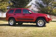 "BDS Suspension Systems - BDS 2"" Lift Kit - Jeep Grand Cherokee WK - Image 2"