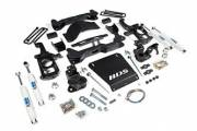"BDS Suspension Systems - BDS 4.5"" Suspension Lift Kit Chevy/GMC - Image 4"