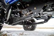 "BDS Suspension Systems - BDS 6"" Suspension System 