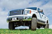 "BDS Suspension Systems - BDS 6"" Coil-Over Lift Kit - Ford F150 4WD 2009- 2013 - Image 2"
