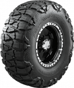 Nitto Tires - Nitto - Mud Grappler - Image 1