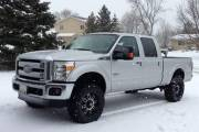 "BDS Suspension Systems - BDS 2"" Leveling Kit - Ford F250/F350 4WD - Image 4"