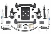 "BDS Suspension Systems - BDS 6"" Suspension Lift Kit - Chevy/GMC 1500 2WD - Image 1"