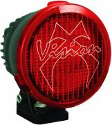 """Vision X Lighting - VisionX - Polycarbonate 4.5 """" Cannon Covers - Image 2"""