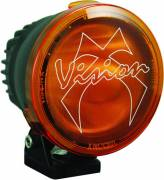 """Vision X Lighting - VisionX - Polycarbonate 4.5 """" Cannon Covers - Image 3"""