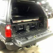 DECKED - DECKED - Truck Bed Storage System - Image 10