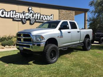 Photo Gallery - RAM 2500 / 3500