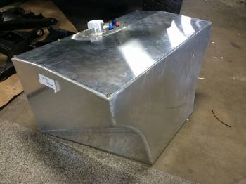 Metal Sheet Fab Work Cover