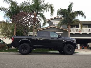 Blacked Out Ram >> Photo Gallery Blacked Out Ram 2500