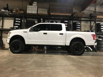 Best Tires For F150 >> Photo Gallery - F150